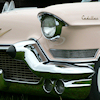1950s Cadillac for wedding hire in Kent, Surrey and Sussex